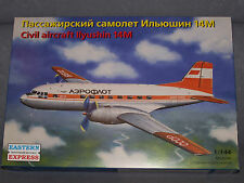 1/144 Eastern Express Civil Airliner Il-14T