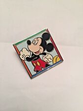Disney Mickey Mouse Trading Pin