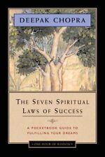 Seven Spiritual Laws of Success, The (PB)