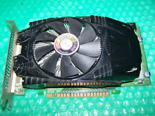 Point of View GeForce GTX 550 Ti TGT Charged, 1.5GB GDDR5 Graphics Card