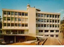 LAMALOU-LES-BAINS la clinique bourgès timbrée 1979