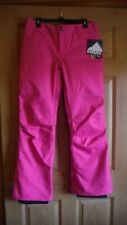 Iceburg women's Insulated Snow/Ski/Snowboard Pants, Medium. NWT