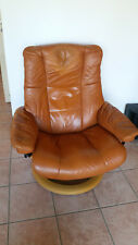 Stressless Leder Sessel Ekorness  Gr. L