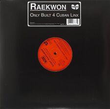 Raekwon - Only Built 4 Cuban Linx [New Vinyl] Explicit, Generic Sleeve