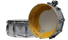 Famous Drum Co. Tone Flange snare - Prototype custom snare