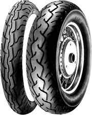 PIRELLI MT66 FRONT/REAR TIRE SET MH90-21 + 150/80-16 HARLEY SPORTSTER 883 1200