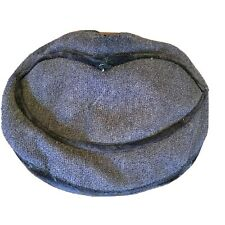 Collectable Blue Ladies Antique/vintage Hat.