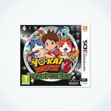 YO KAI WATCH 2 : Esprits Farceurs sur Nintendo 3DS / Neuf / Sous Blister / VF