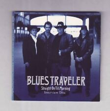 (CD) BLUES TRAVELER - Straight On Till Morning Interview Disc / PROMO