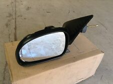 Peugeot 406 n/s left side manual wing mirror 8149V3 genuine NEW