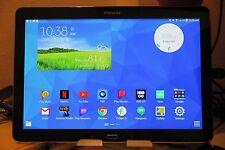Samsung Galaxy Note Pro 4G LTE Tablet SM-P907AZKAATT 12.2-Inch 32GB Unlocked