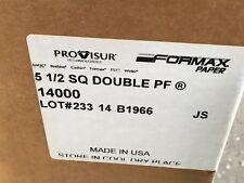 Formax Patty/Hamburger Paper 5-1/2 x 5-1/2