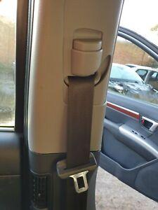 Hyundai Santa Fe 2007 - 2012 NSF Passenger Side Front Seat Belt