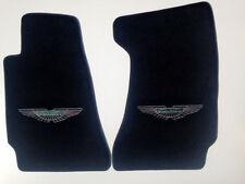 Aston Martin Vantage floor mats