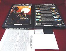 C64: Reisende im Wind 2 - Infogrames 1987