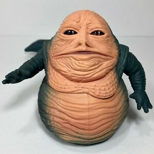 Star Wars Jabba The Hutt Kenner 1997 Action Figure Good Condition