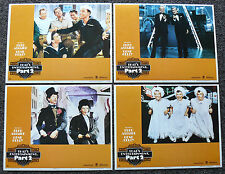 8 lobby card set That's Entertainment Part 2 Judy, Frank, Fred, Gene, Esther, +
