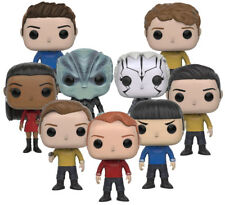 Star Trek: Beyond - Star Trek Movie Pop Vinyl Bundle (Set of 9)