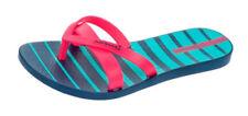 Scarpe da donna blu Ipanema Piatto (Meno di 1,3 cm)