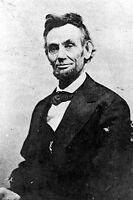 New 5x7 Photo: 16th President of the United States Abraham Lincoln, 1865