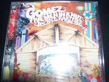 Gomez Five Men In A Hut A's B's Sides & Rarities 2 CD - New