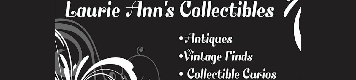 Laurie Anns Collectibles