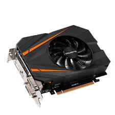 Mdp tarjeta Gráfica Gigabyte GeForce GTX