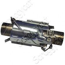 Beko Dishwasher Heater element and Thermostat DE2431FW DWD4310W 1800w 32mm Flow