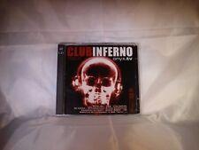 Club Inferno 7 (2002, #zyx/sun10023-2) Aquagen, iiO, DJ Tiësto, Storm, .. [2 CD]