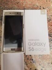 SAMSUNG GALAXY S6 EDGE GSM UNLOCK NEW