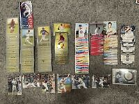 Topps 2020 Update Chrome Turkey Jeter Acuna Rookie Lot
