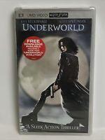 Underworld (Sony UMD PSP, 2004, Monster Horror Movie) BRAND NEW Factory Sealed