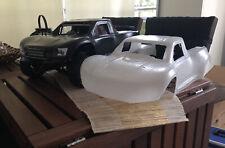 Traxxas Unlimited Desert Racer Unbreakable Body Udr TMT Bodies