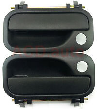 Fit For 1993-2000 OPEL CORSA II Outside Door Handle Front Left Right 2PCS NEW