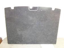 Spare Tire Cover Black & Grey 02 03 04 Suzuki Aerio SX Silver Wagon 5 Dr
