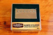 Tonerider Alnico II ac2 níquel improved Fifties PAF Neck vintage pu 7.8k Vintage