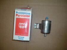 Purolator Fuel Filter # PFC4618, F54618