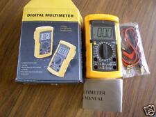 1 New LDB Vichy 3 1/2 Digital Multimeter VC890D , ON SALES NOW