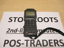 Denso  BHT-6500 Barcode Terminal PDT1100-YR802V00 2MB Laser