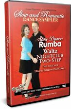 Shawn Trautman's Slow and Romantic Dance Sampler Dance Collection NEW FREE SHIP