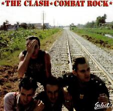 THE CLASH / COMBAT ROCK