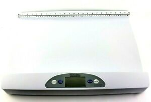 Health O Meter 553KL Professional Infant Baby Animal Scale Vet Medical Clinic