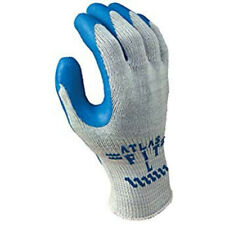 Atlas Showa 300 Fit Rubber Coated Super Grip Gloves Size Xxl 1 Dozen