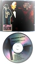 JOHN LENNON on CD -JOHN DAWSON WINTER III - SONY - NL/FRANCE/AUSTRIA 1974 - nm.