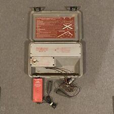 Progressive Electronics Model 528 Wire & Valve Locator