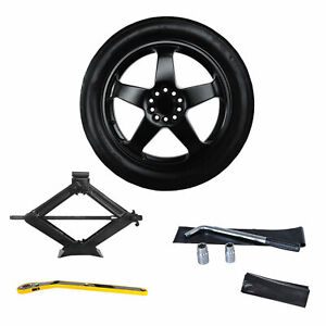 2010-2016 MINI Countryman Spare Tire Kit Options - Modern Spare