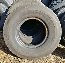 Military Truck 11.00R20 Goodyear G286 Tires 95% Plus Tread