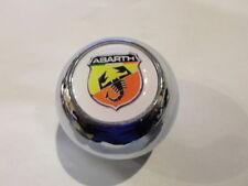 Fiat Abarth 500 124 128 660 850 Alu Schaltknauf gear knob