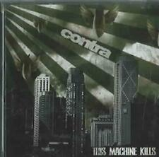 CONTRA - THIS MACHINE KILLS [EP] [PA] NEW CD