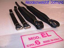 6 cm Akkordeongurte,Riemen,Bretelles accordeon,correas acordeon,Accordion Straps